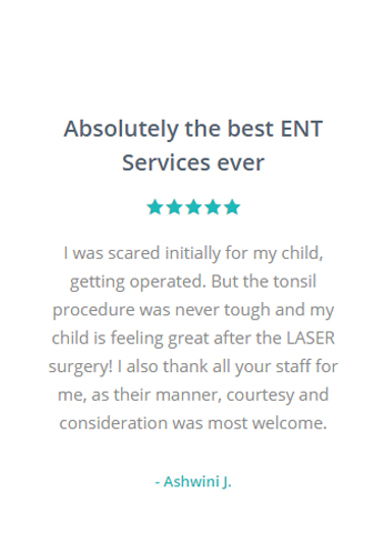 Best ENT Specialist In Thane West (Call:7028064895) | ENT